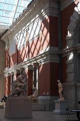 Statuary (LisaSez) Tags: newyork manhattan metropolitanmuseum metropolitanmuseumofart timewemet2010 mma:itwm2010=accepted