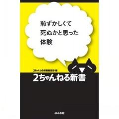 2ちゃんねる新書