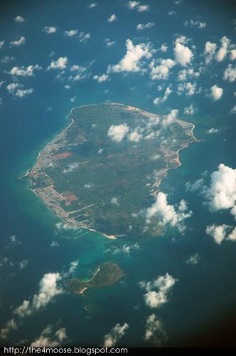 TR 2962 - Đảo Phú Quý, Vietnam