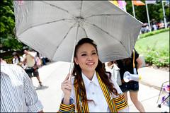 N20100627046 (mhonpoo) Tags: ed thailand nikon cu university bangkok g graduation thai commencement graduate nikkor faculty afs chula graduated accountant accounting chulalongkorn d700