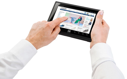 1&1 SmartPad