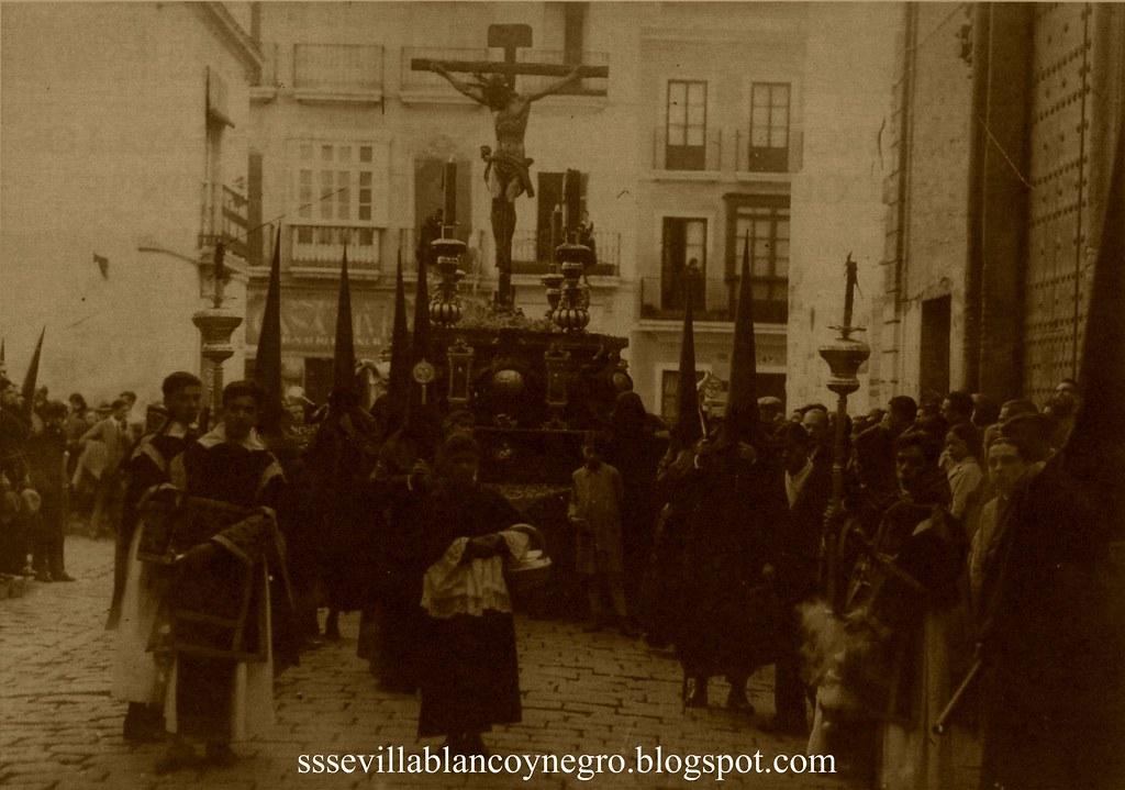 Santísimo Cristo del Calvario 192..