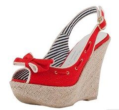 RI Red wedges