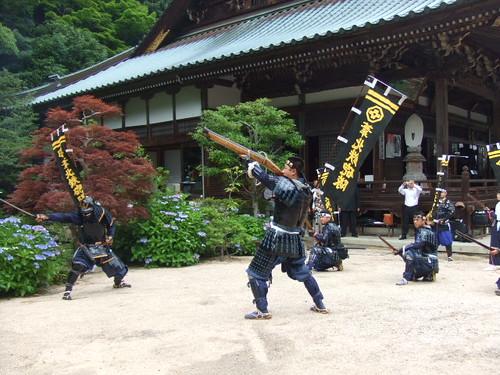 黒澤明 生誕100年祭 甲冑展 画像10