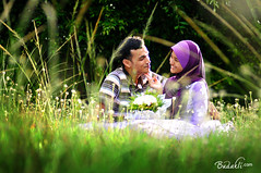 Outdoor wedding Azizul & Hasnita (budakli) Tags: wedding nikon outdoor album sticky hijab custom pengantin terengganu kahwin perkahwinan azli pakej budakli 0199239993 outdoorweddingazizulhasnita