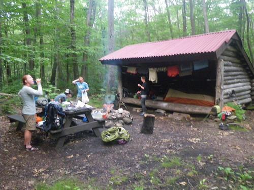 AT Shelter