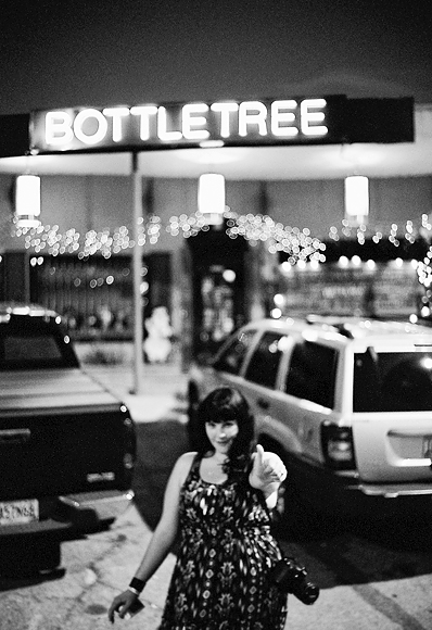 sarah loves the bottletree