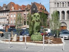 Piazza di Tournai