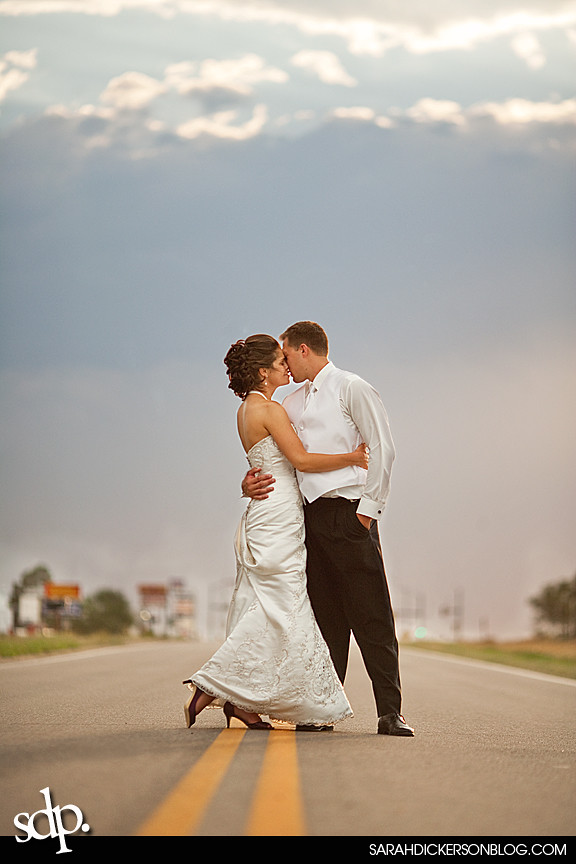 Hays, Kansas wedding photographers
