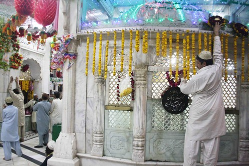 Sign of the Times - Terror Attack in Daata Darbar, Lahore's Sufi Shrine