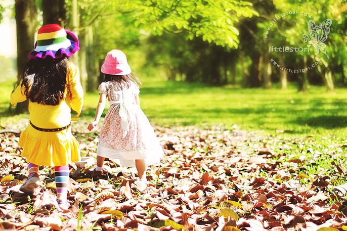 Iffah & Melissa2_w