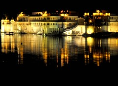 Udaipur by night (sara zollino) Tags: trip travel india kids children village documentary social rajasthan sarazollino
