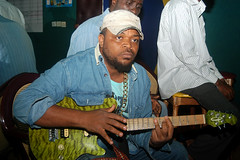 Rehearsals at Studio 247, Abidjan-Yopougon, 26.06.2010 (0876)