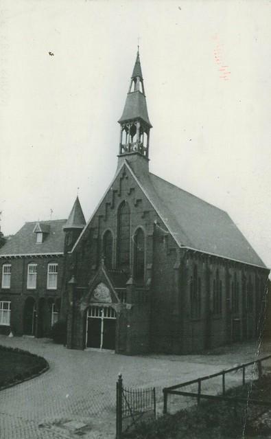 R.K.Kerk Rhoon
