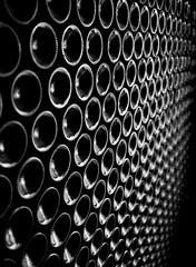 wine them up (ssj_george) Tags: blackandwhite bw mountains glass monochrome lens four lumix iso3200 vineyard lowlight pattern village wine bottles cyprus indoor panasonic winery micro pancake 20mm cellar dmc thirds f17 aligned gf1 kilani 43rds  koilani  georgestavrinos    ssjgeorge   agiamavri