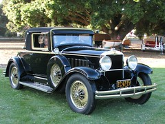1929 Hupmobile M Cabriolet 5 (Jack Snell - Thanks for over 21 Million Views) Tags: old wallpaper classic wall vintage paper antique historic m oldtimer veteran palo 1929 cabriolet elegance hupmobile paloaltoconcoursdelegance jacksnell707 jacksnell