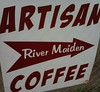 River Maiden Coffee House