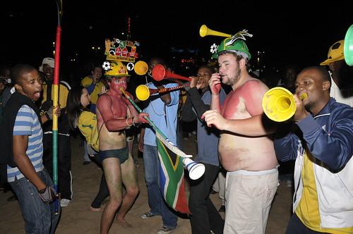 Beach Fan Fest