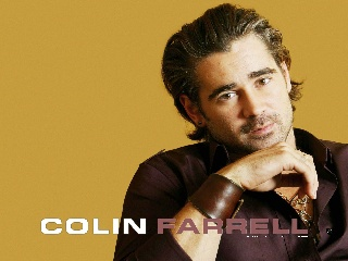 Colin Farrell Wallpaper - 2
