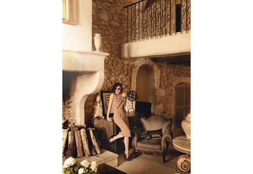 Marion Cotillard Vogue 2