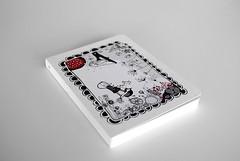 Pasticcino minimondi - Papercandy Minimondi (KreativeHouse) Tags: illustration notebook design graphic handmade crafts pasticcini illustrazione kreative kreativehouse