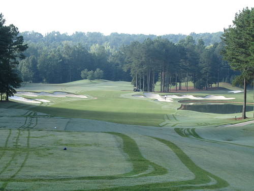 The Frog Golf Course, Villa Rica, GA