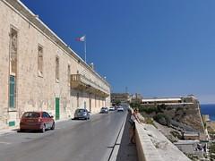 Sacra Infermeria (bazylek100) Tags: hospital malta knight valletta hospitaller orderofstjohn sacrainfermeria