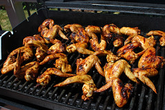 summer chicken naughty dallas amazing wings ultimate sauce top secret cook tasty bbq best grill joes superbowl incredible rub weber trader humongous fingerlicking 2011 satisfying lipsmacking