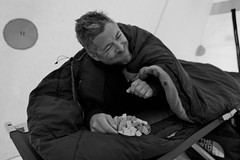 IMG_2174 (Brdder Productions) Tags: camping canada north tent arctic nunavut filmmaking arcticcircle shortfilm baffinisland pondinlet floeedge rjsauer anirniq brudderproductions