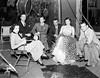 Thin Man (1934) (Amy Jeanne) Tags: ronaldcolman myrnaloy williampowell maureenosullivan