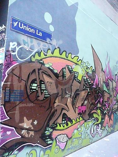 Union Lane