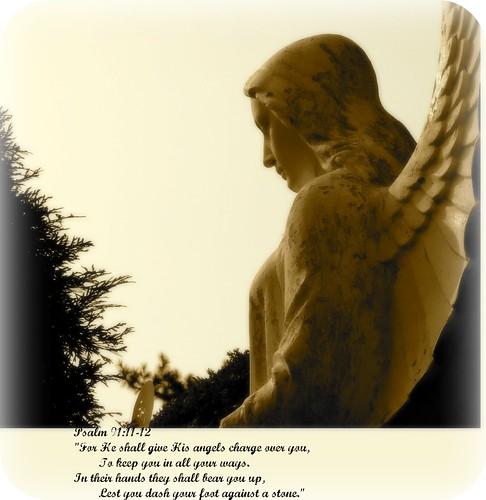 Psalm 91 five