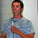 Cotuit Kettleers 2010 - Jonathan Johnson, #7 INF