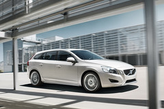 2011  Volvo V60 sports wagon