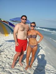 July 4th Weekend (bubblessoc) Tags: beach us florida destin wayfarers fortwaltonbeach gulfcoast okaloosaisland octopustattoo