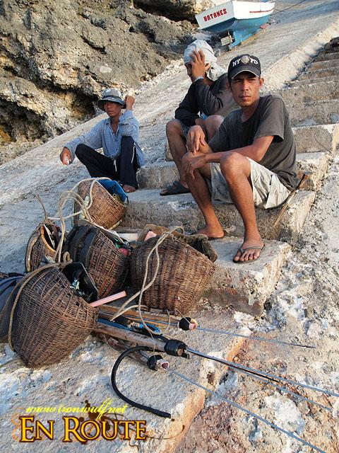 Itbayat Fishermen