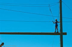 2010 Kalispel Challenge Course-16 (Eastern Washington University) Tags: county school college washington education university spokane native rope course american cheney ropes eastern challenge kalispel