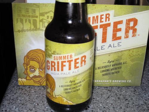 summer grifter