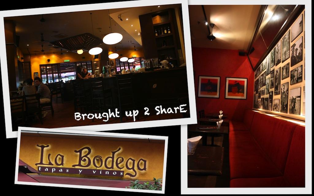 La Bodega 9th Anniversary
