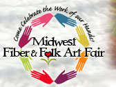 Midwest Fiber and Folk Art Fair