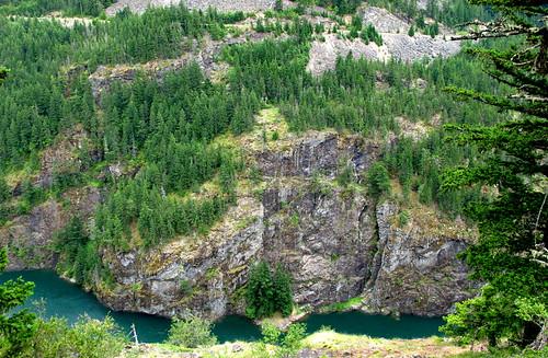 Diablo Lake...