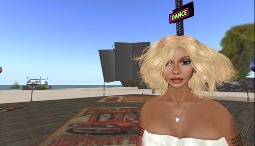 raftwet jewell at max kleene concert