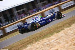 1996 Williams-Renault FW18. (Denniske) Tags: uk england canon eos 10 united july saturday kingdom 03 dennis fos 3rd goodwood 07 2010 noten 40d denniske dennisnotencom goodwoodfestivalofspeedbydennisnotencom