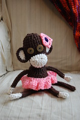 Zoe Monkey