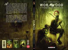 Wormwood Volume 3 French Edition