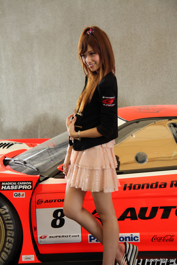 Megumi Hattori (Mimi)