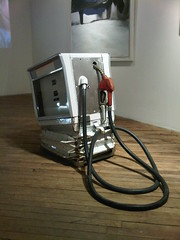 Jordan Griska - Gas Pump