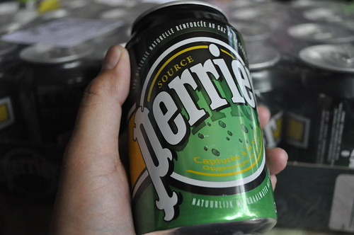 perrier ペリエ