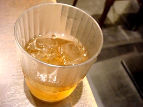 京都らーめん酒家驛麺