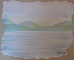 6.10.10 - Long Lake in Fog